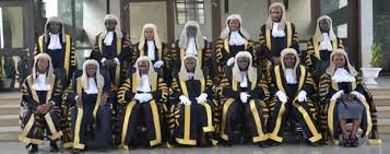 Nigerian Supreme Court.